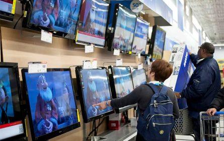 Kako odabrati televizor po vašoj mjeri?
