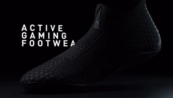 Puma Active Gaming Footwear patike za gejmere