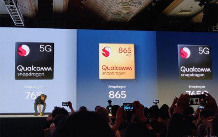 Qualcomm na Havajima najavio Snapdragon 865 i Snapdragon 765 čipsete