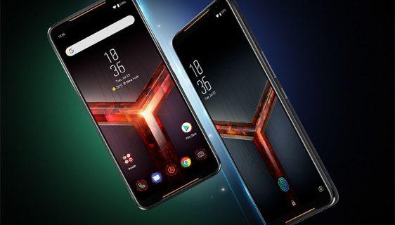 AnTuTu proglasio ROG Phone 2 najbrži Android telefon u novembru