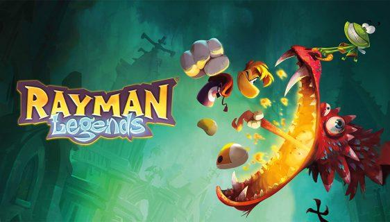 Rayman Legends besplatan na Epic Store