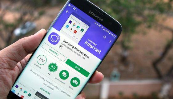 Samsung Internet Browser na Androidu dobija podršku za web ekstenzije