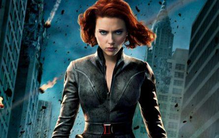 Scarlett Johanson u filmu Crna udovica (Foto: Disney)