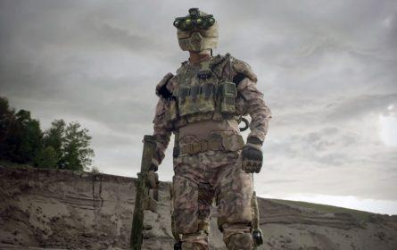Supervojnici ojačani robotiziranim egzoskeletima nastavljaju trku u naoružanju