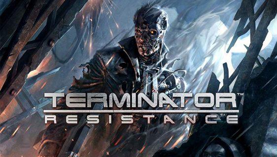 Terminator Resistance – spremite se na bitku protiv mašina
