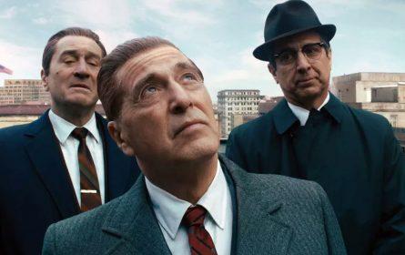 "Sukob između bioskopa i Netfliksa zbog filma ""The Irishman"""