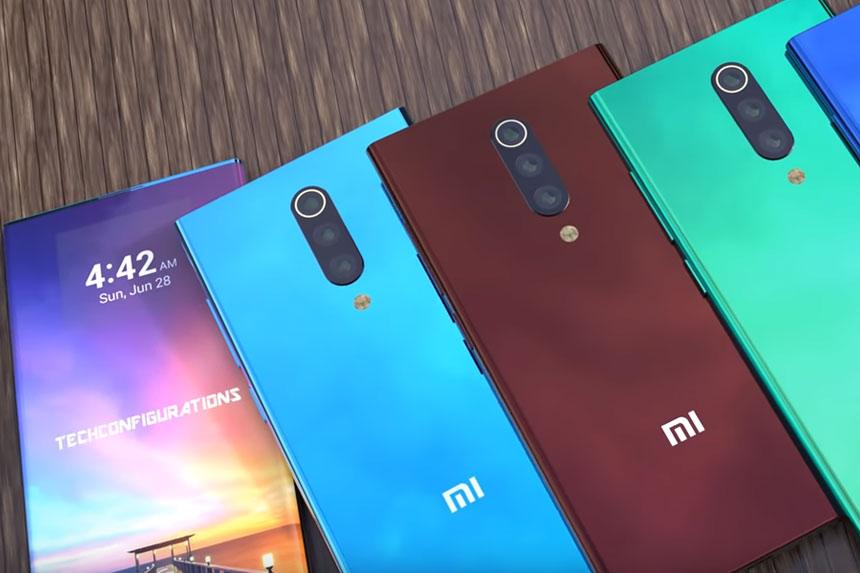 Xiaomi Mi 10 s Qualcommovim novim Snapdragon 865 čipsetom