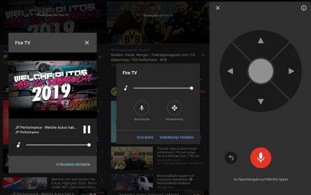 YouTube sa novom funkcijom postaje daljinski upravljač