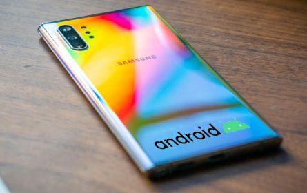 Samsung najavio na koje uređaje stiže nadogradnja Android 10 OS