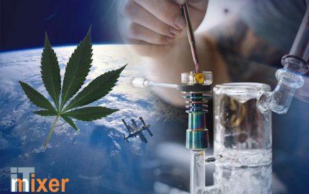 Astronautima na Međunarodnoj svemirskoj stanici u 2020. godini stiže marihuana