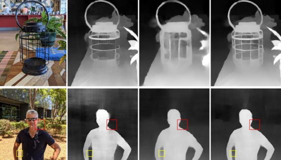Slike u Portret režimu na Pixel 4 smartfonu su nevjerovatno dobre a Google objašnjava i zašto