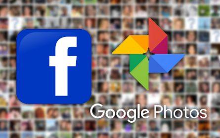 Korisnici Facebooka će moći sve svoje fotke da prebace na Google Fotografije