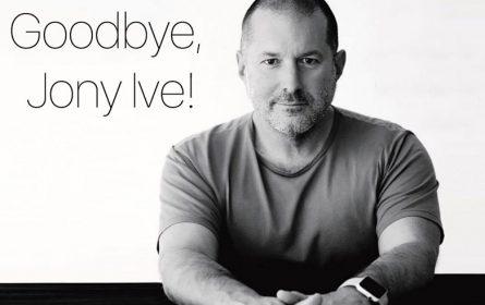 Glavni čovjek industrijskog dizajna Apple-a, Džoni Ajv napustio Apple