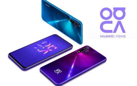 Huawei Nova postaje paseban brend?