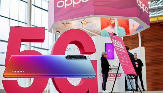 Oppo će predstaviti najtanje smartfone sa 5G konekcijom - Reno3 i Reno3 Pro