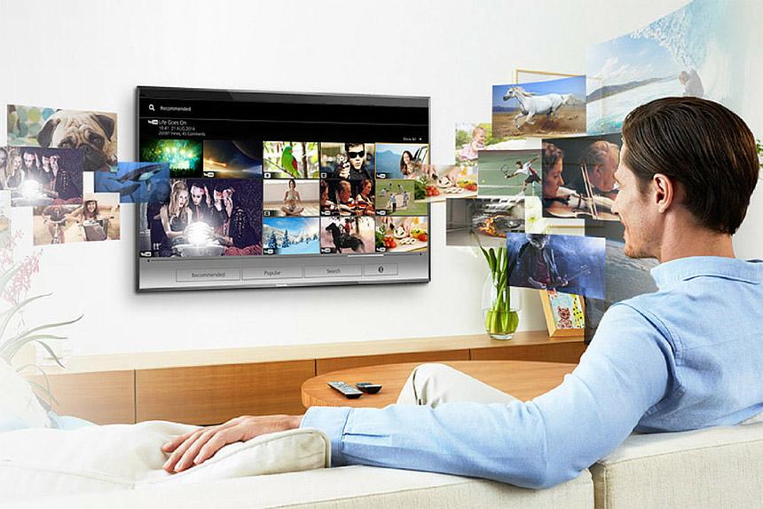 """4 razloga o kojima morate dobro da razmislite kad kupujete """"pametni"""" TV"""