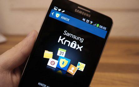 Samsung Knox – savršen oblik bezbjednosti koju nam kreira Samsung