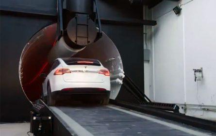 Ilon Mask-a ima u planu da napravi tunele za električne automobile
