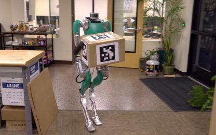 Čovjekoliki robot Digit