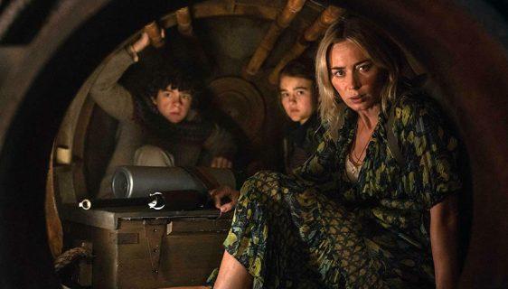 "Stigao trailer filma ""A Quiet Place 2"", horor u kojem vanzemaljci preuzimaju planetu"