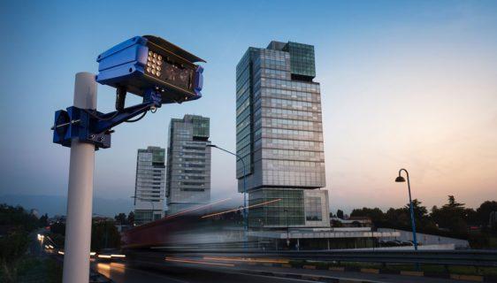 Na ulicama Seula će se postaviti AI kamere koje će predviđati zločine