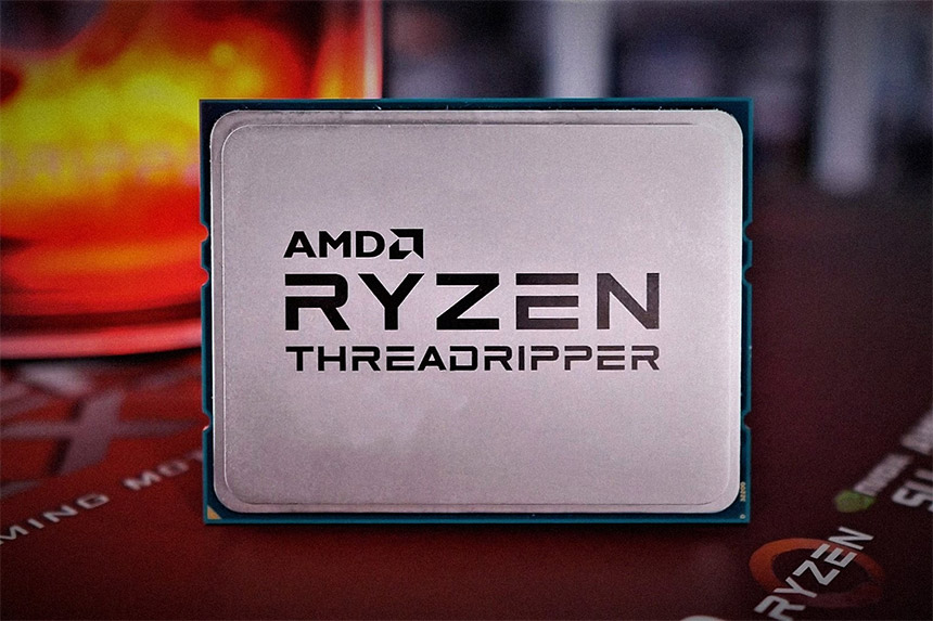 U pripremi novi AMD Ryzen Threadripper 48-jezgreni CPU