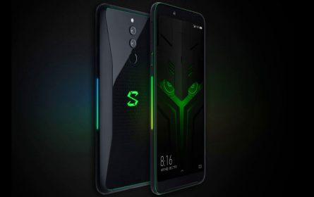 Black Shark 3 5G - prvi telefon sa 16 GB RAM-a