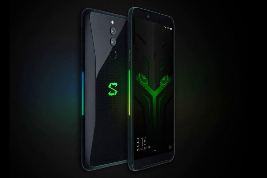 Black Shark 3 5G - prvi telefon sa 16 GB RAM-a