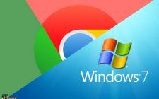 Google Chrome na Windows 7 (IT mixer)