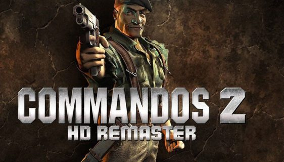Commandos 2 HD Remaster – povratak legendarne strategije!