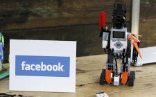 Facebook-ov algoritam će pomoći robotima da se lakše snalaze u prostoru