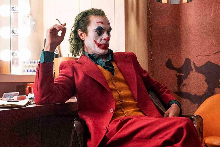 Film Džoker prvi favorit za Oskara