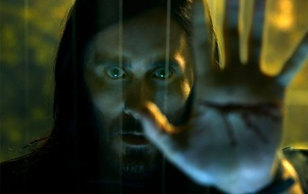 Trejler za film Morbius (Screenshot))