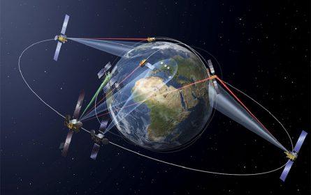 Uskoro kineski GPS sistem?