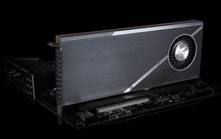 Gigabyte Aorus RAID SSD jedan od najbržih SSD diskova