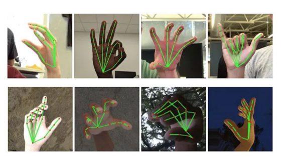 Google AI prevodi znakovni jezik u govor