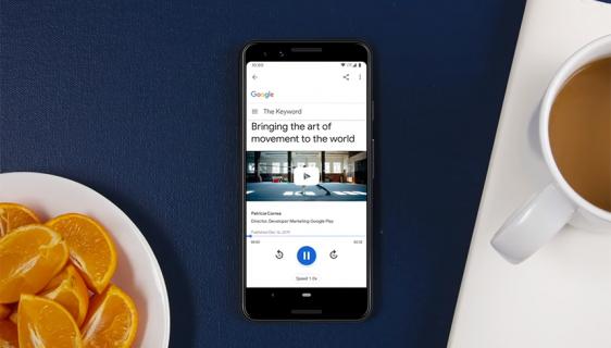 CES 2020: Google Assistant će vam čitati tekstove na 42 jezika