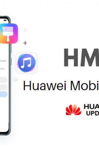Huawei predstavio ažurirani HMS Core 4.0