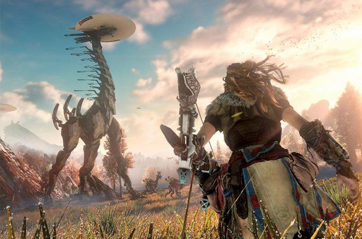 Igra Horizon Zero Dawn dolazi na PC