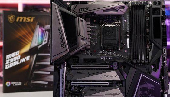 Stižu MSI Z490 matične ploče naredne generacije