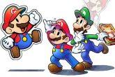 Mario i Luiđi