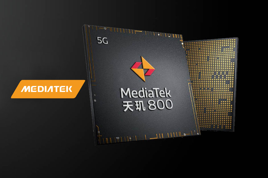MediaTek najavio predstavljanje Dimensity 800 čipset s podrškom za dual 5G mod