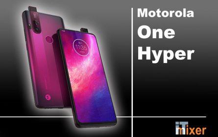 Motorola One Hyper stiže u Evropu