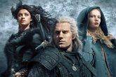 Netflix serija The Witcher - Vještac