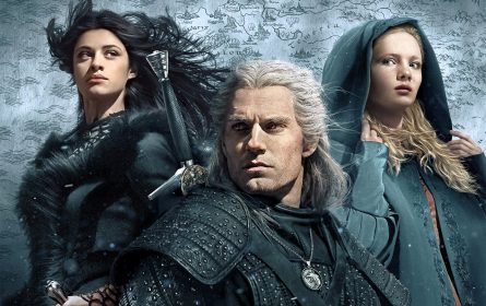 Netflix serija The Witcher - Vještac