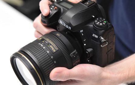 Napokon stigao Nikon D780 DSLR, dugoočekivani nasljednik D750