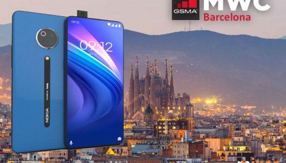 Pogledajte s kojim se telefonima Nokia predstavlja na MWC sajmu u Barseloni