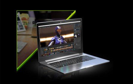 Primjećen Nvida RTX 2080 Super Max-Q mobilni GPU