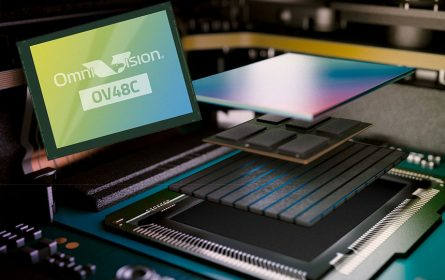 OmniVision predstavio svoj novi 48-MP senzor