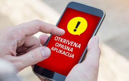 Otkrivene opasne aplikacije unapred ubačene u telefone